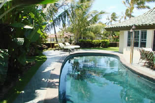 Poipu Kai Cottage with Swimming Pool